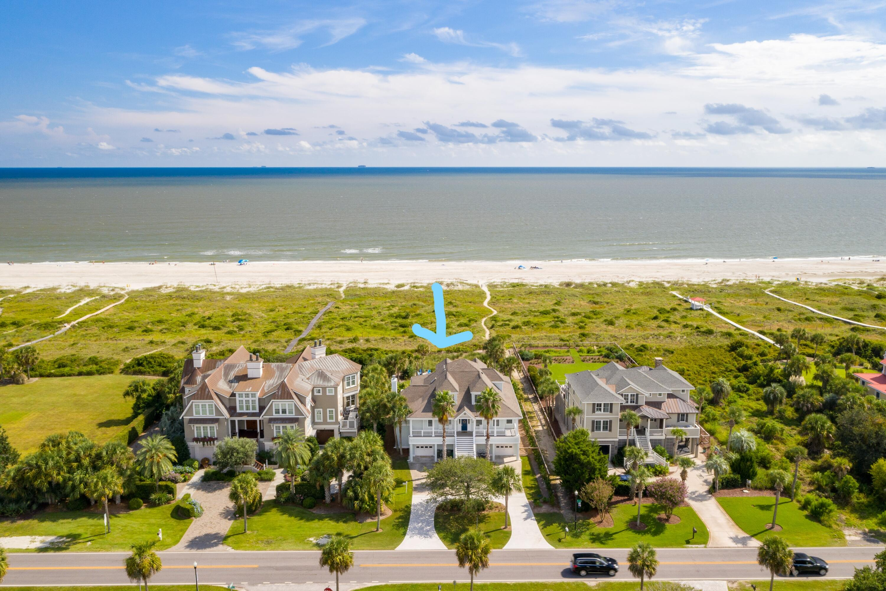 None Homes For Sale - 3800 Palm, Isle of Palms, SC - 20