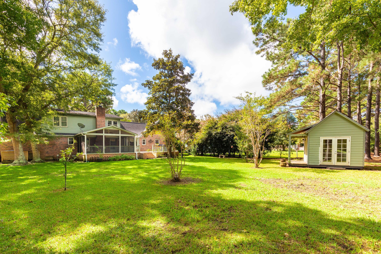 Snee Farm Homes For Sale - 847 Law, Mount Pleasant, SC - 9