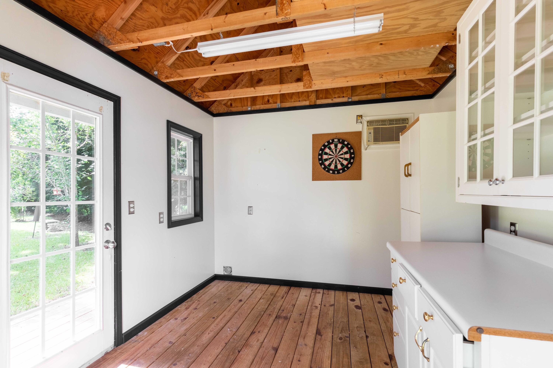 Snee Farm Homes For Sale - 847 Law, Mount Pleasant, SC - 7