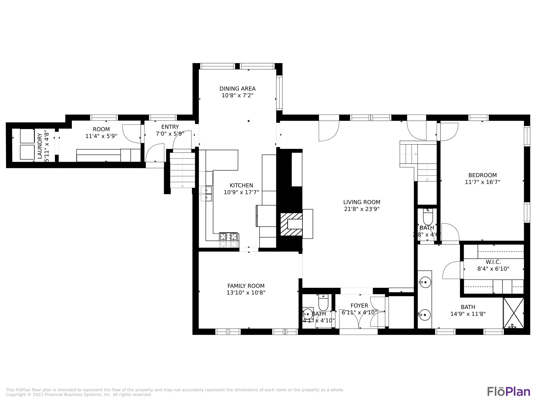 Brickyard Plantation Homes For Sale - 2650 Daniels Pointe, Mount Pleasant, SC - 10