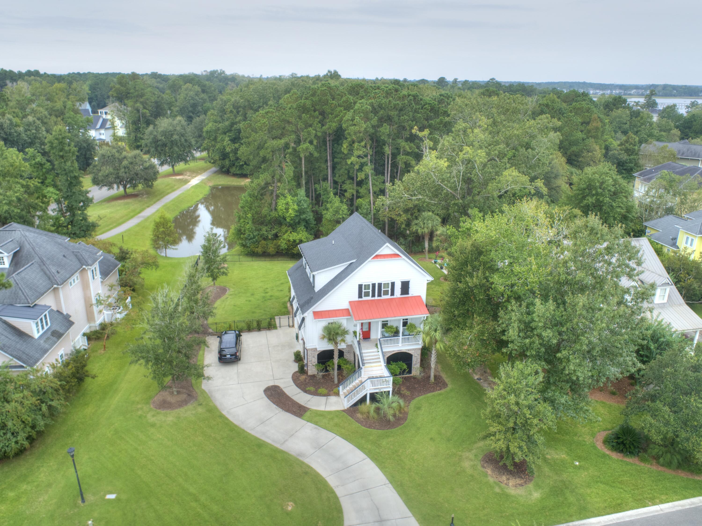 Dunes West Homes For Sale - 2705 Fountainhead, Mount Pleasant, SC - 17
