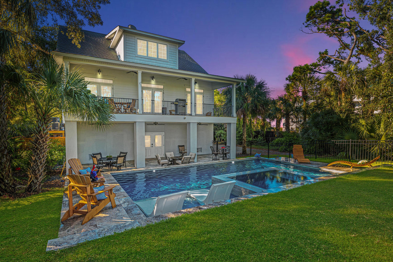 1678 Oak Island Drive Charleston, SC 29412