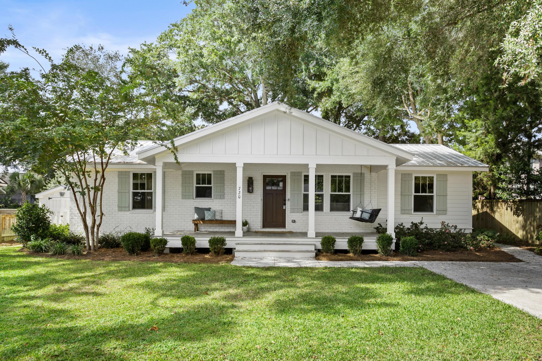 Old Mt Pleasant Homes For Sale - 720 Cherry, Mount Pleasant, SC - 19