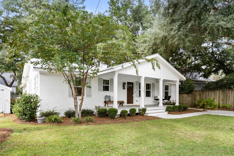Old Mt Pleasant Homes For Sale - 720 Cherry, Mount Pleasant, SC - 17