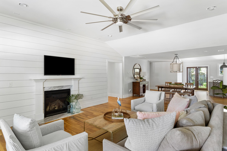 Old Mt Pleasant Homes For Sale - 720 Cherry, Mount Pleasant, SC - 16