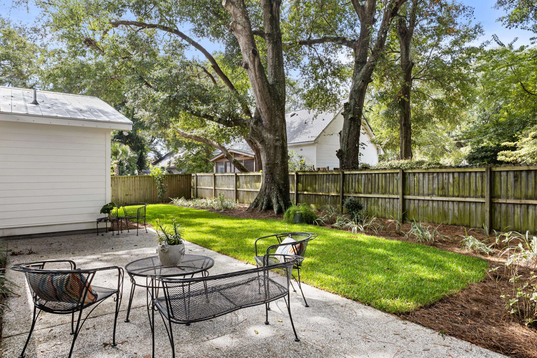 Old Mt Pleasant Homes For Sale - 720 Cherry, Mount Pleasant, SC - 3
