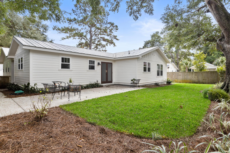 Old Mt Pleasant Homes For Sale - 720 Cherry, Mount Pleasant, SC - 1