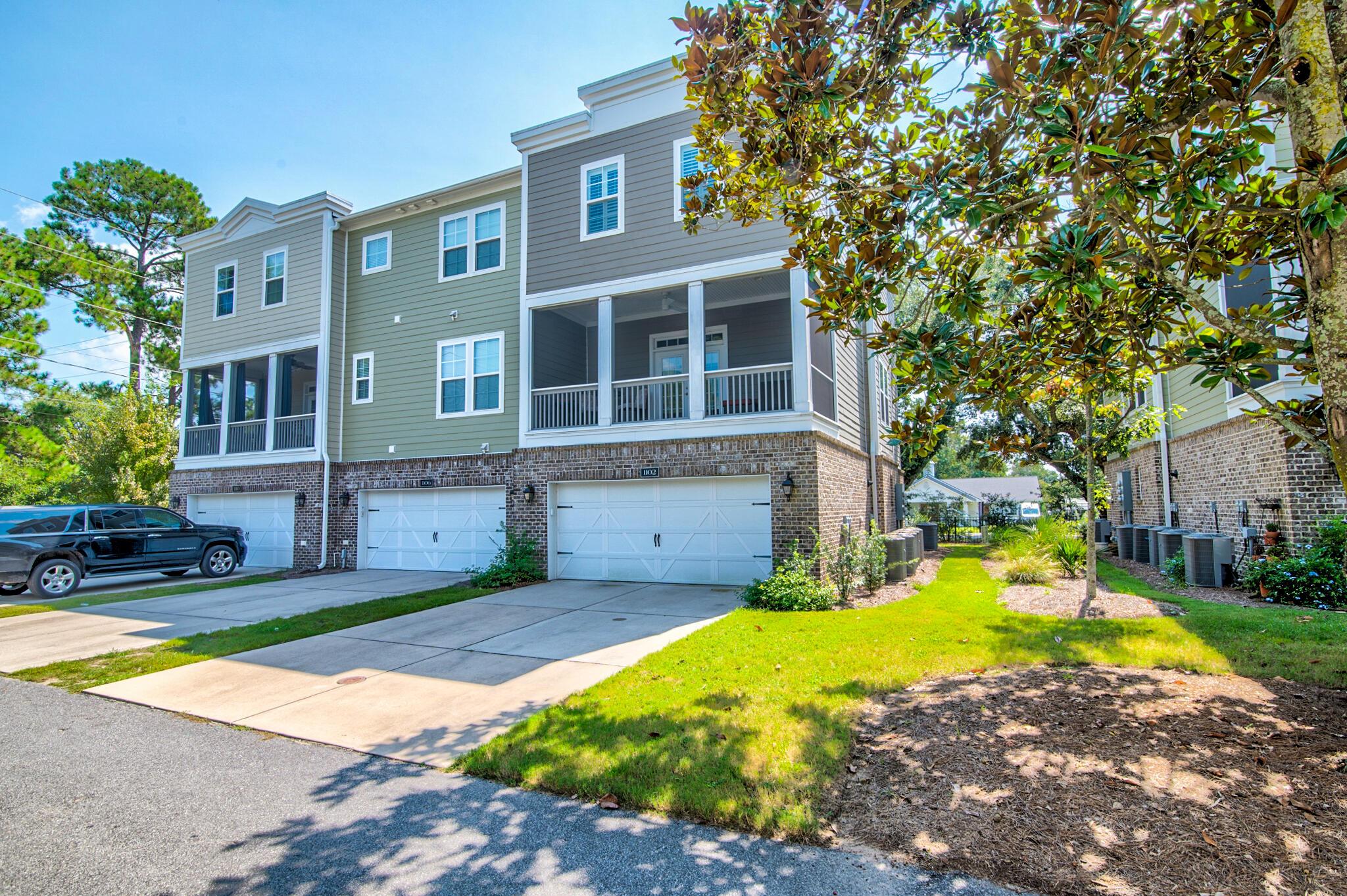 Whitesides Park Homes For Sale - 1102 Alagash Way, Mount Pleasant, SC - 1