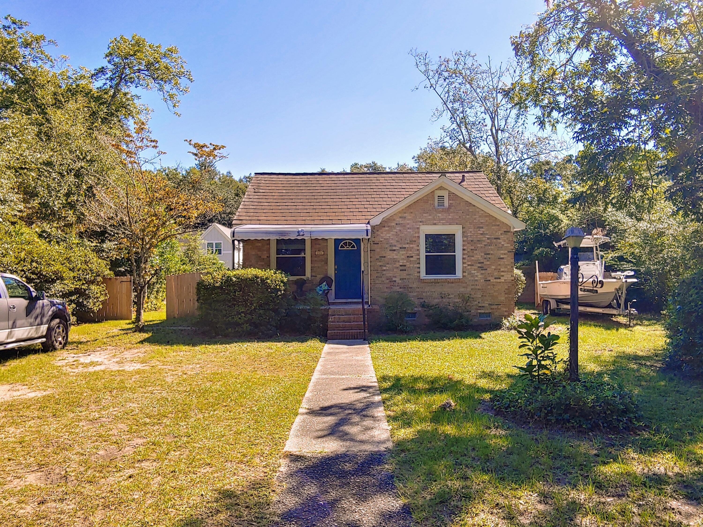 226 Woodland Shores Road Charleston, SC 29412