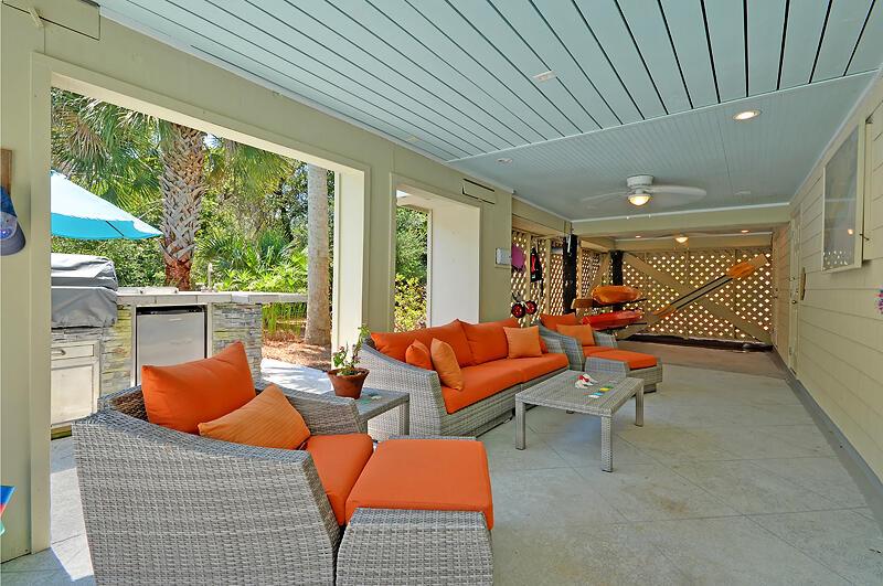 3706 Bonita Court Seabrook Island, SC 29455