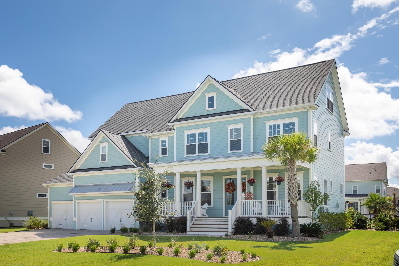Dunes West Homes For Sale - 2917 River Vista, Mount Pleasant, SC - 72