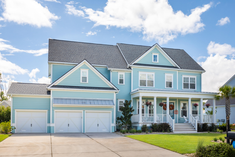 Dunes West Homes For Sale - 2917 River Vista, Mount Pleasant, SC - 23