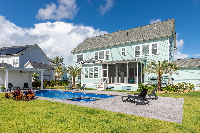Dunes West Homes For Sale - 2917 River Vista, Mount Pleasant, SC - 54