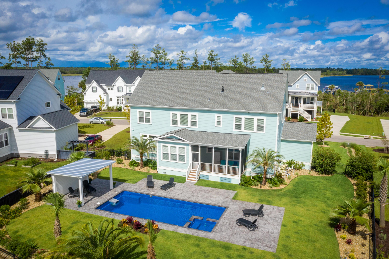 Dunes West Homes For Sale - 2917 River Vista, Mount Pleasant, SC - 60