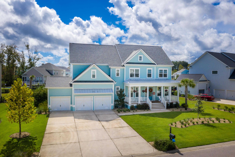 Dunes West Homes For Sale - 2917 River Vista, Mount Pleasant, SC - 67