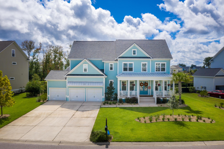 Dunes West Homes For Sale - 2917 River Vista, Mount Pleasant, SC - 68