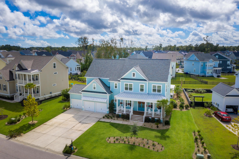 Dunes West Homes For Sale - 2917 River Vista, Mount Pleasant, SC - 69