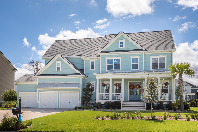 Dunes West Homes For Sale - 2917 River Vista, Mount Pleasant, SC - 71