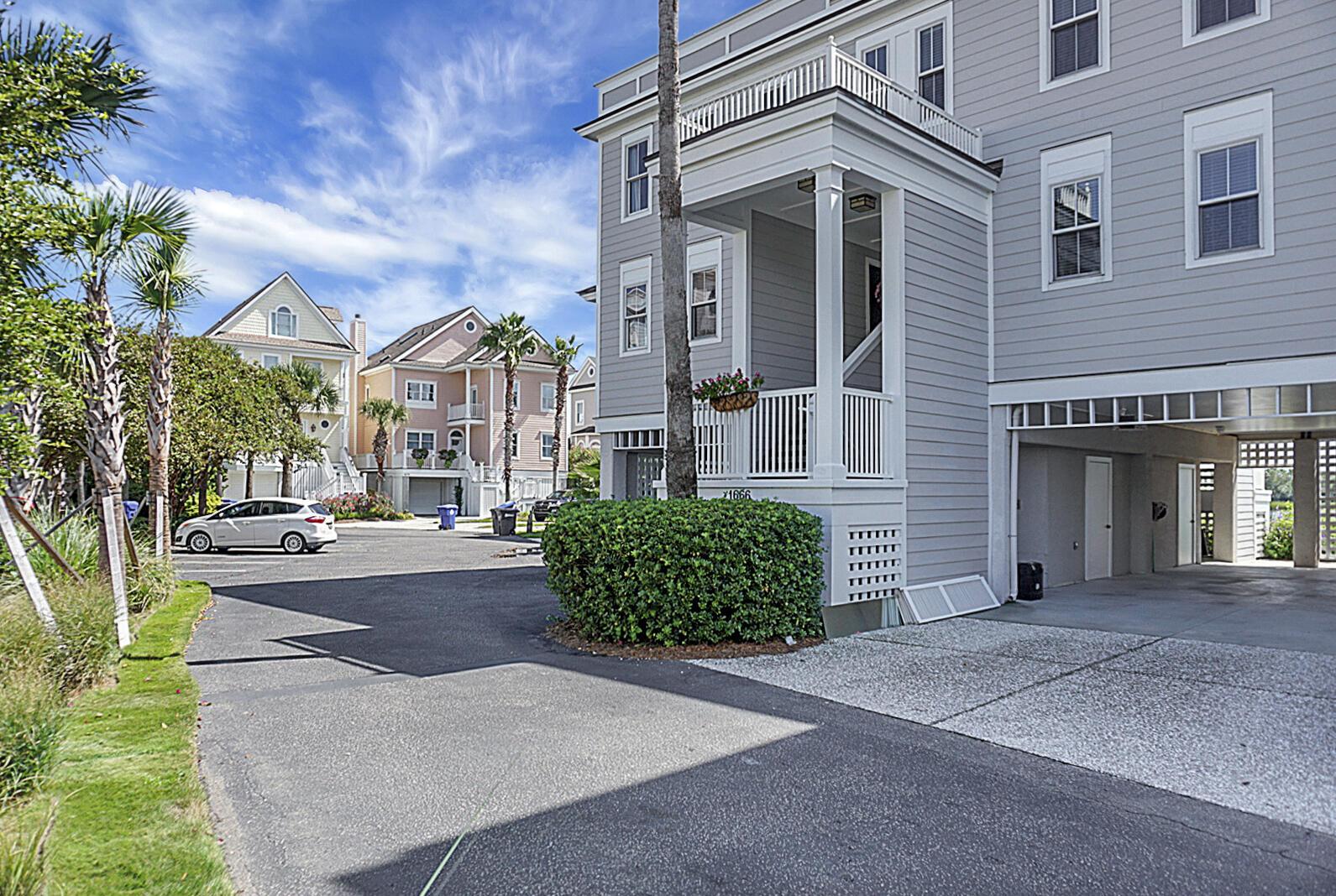 Marsh Harbor Homes For Sale - 1666 B Marsh Harbor, Mount Pleasant, SC - 56