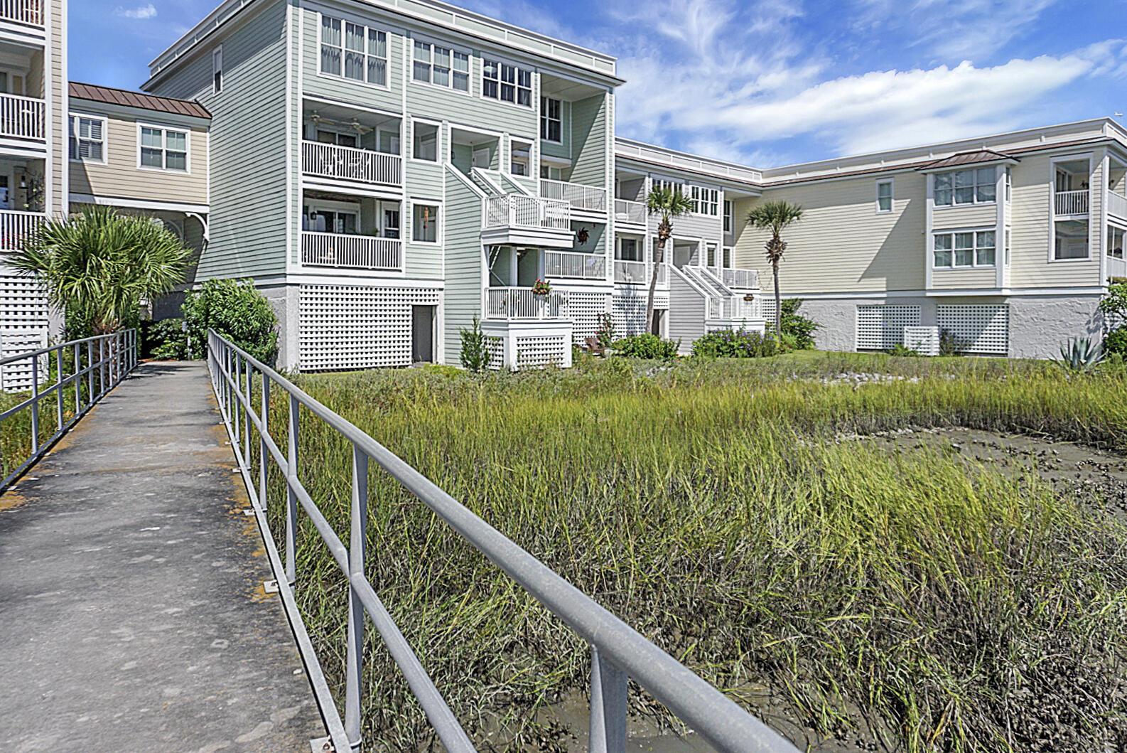 Marsh Harbor Homes For Sale - 1666 B Marsh Harbor, Mount Pleasant, SC - 48