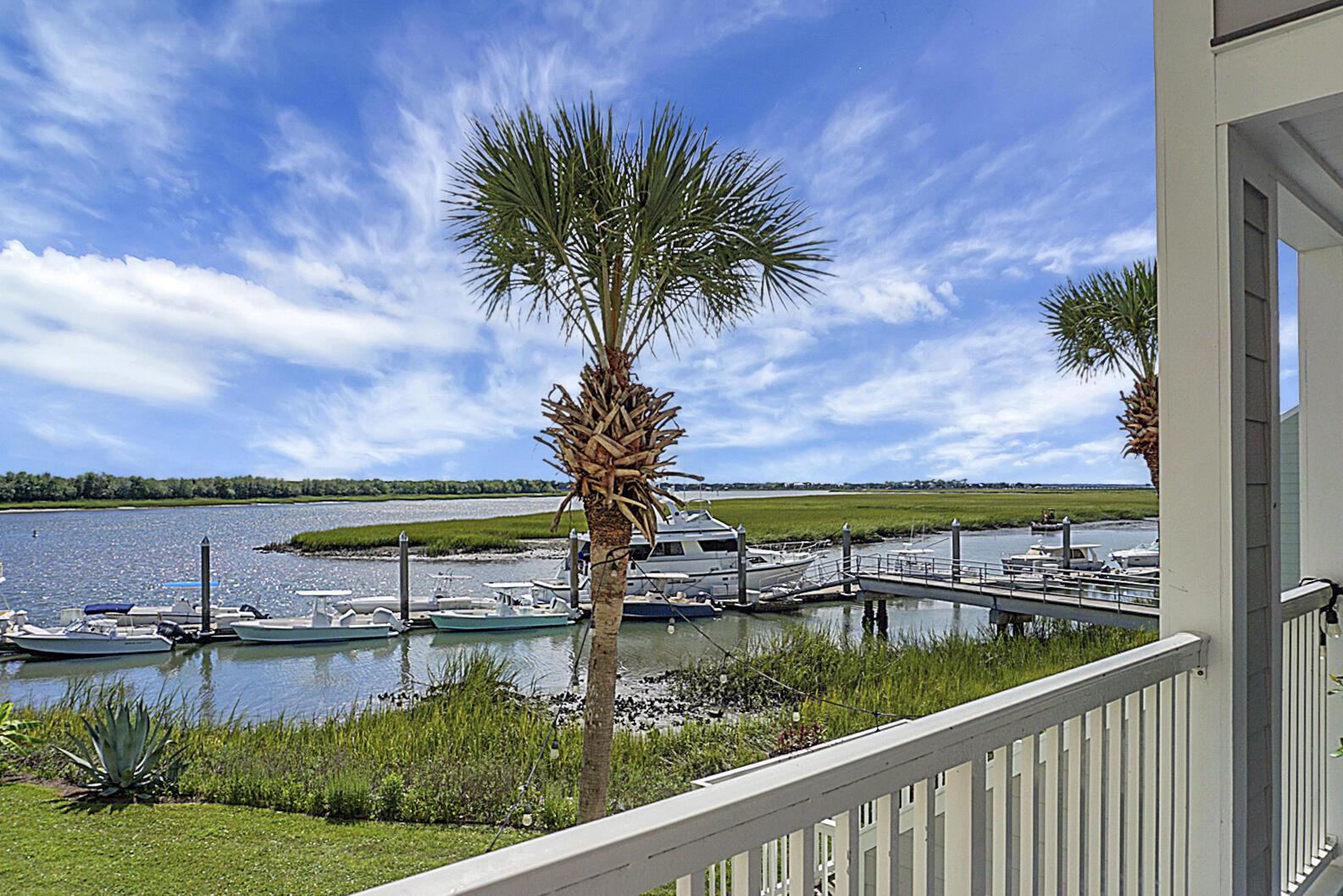 Marsh Harbor Homes For Sale - 1666 B Marsh Harbor, Mount Pleasant, SC - 12