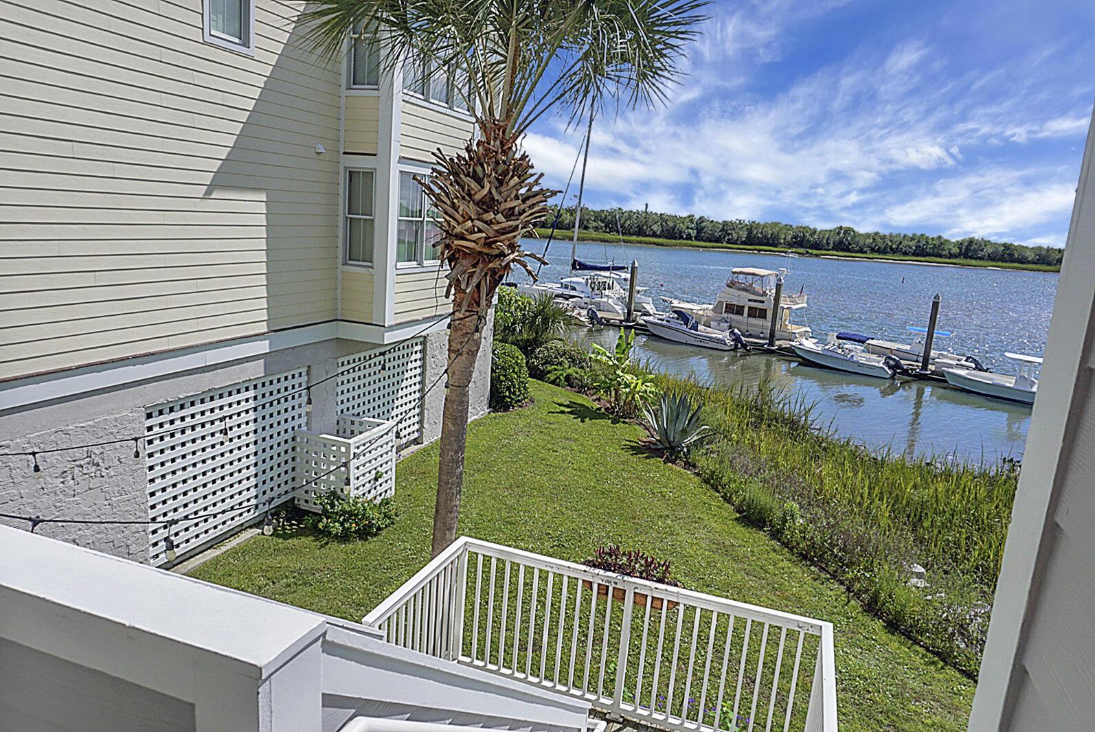 Marsh Harbor Homes For Sale - 1666 B Marsh Harbor, Mount Pleasant, SC - 25