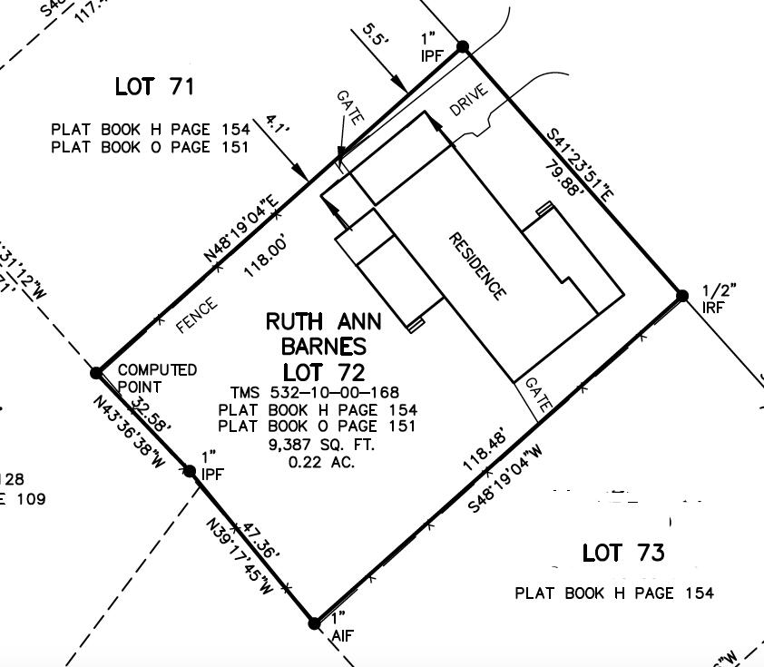 Old Mt Pleasant Homes For Sale - 1421 Hindman, Mount Pleasant, SC - 9