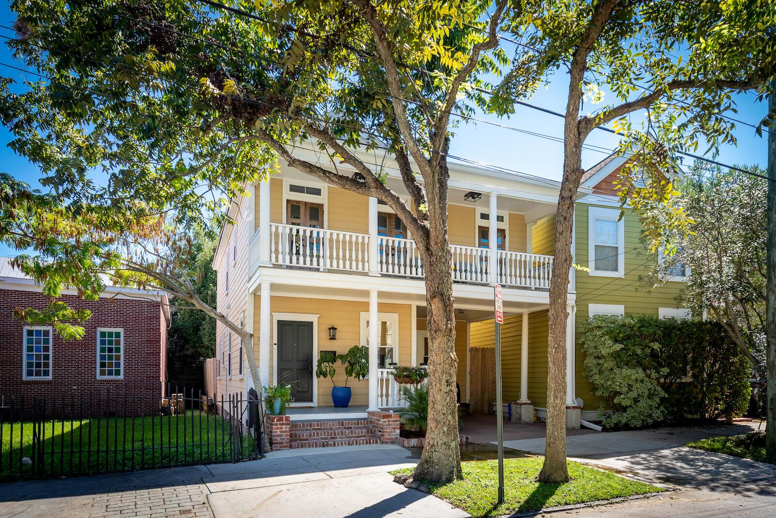 393 Sumter Street Charleston, SC 29403