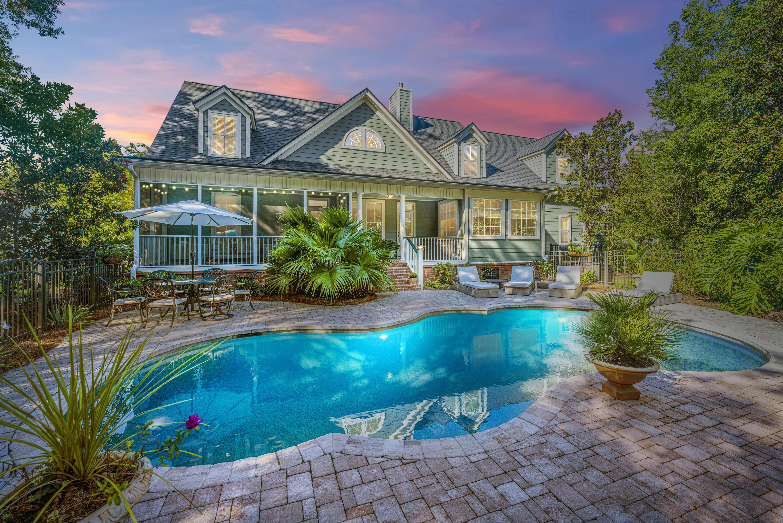 Brickyard Plantation Homes For Sale - 2650 Daniels Pointe, Mount Pleasant, SC - 25