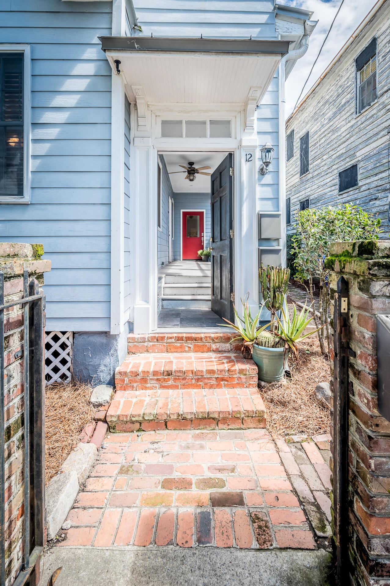 12 Killians Street Charleston, SC 29403