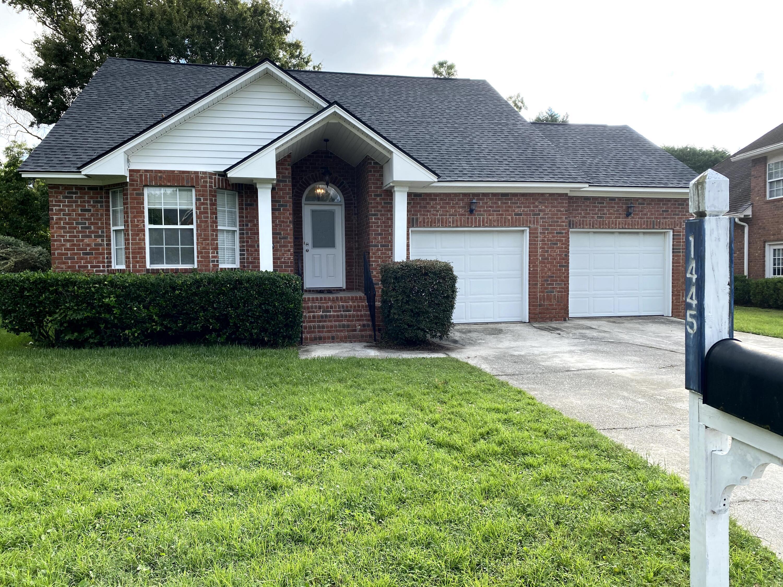 Lakeshore Homes For Sale - 1445 Waterside, Mount Pleasant, SC - 15