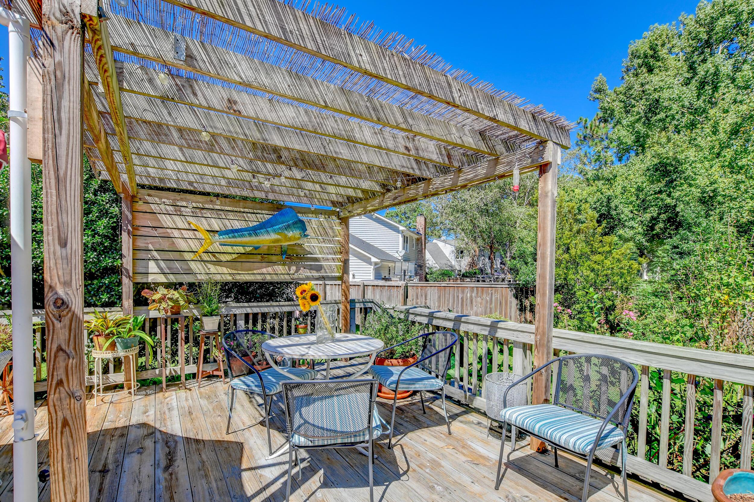 Snee Farm Homes For Sale - 955 Law, Mount Pleasant, SC - 12