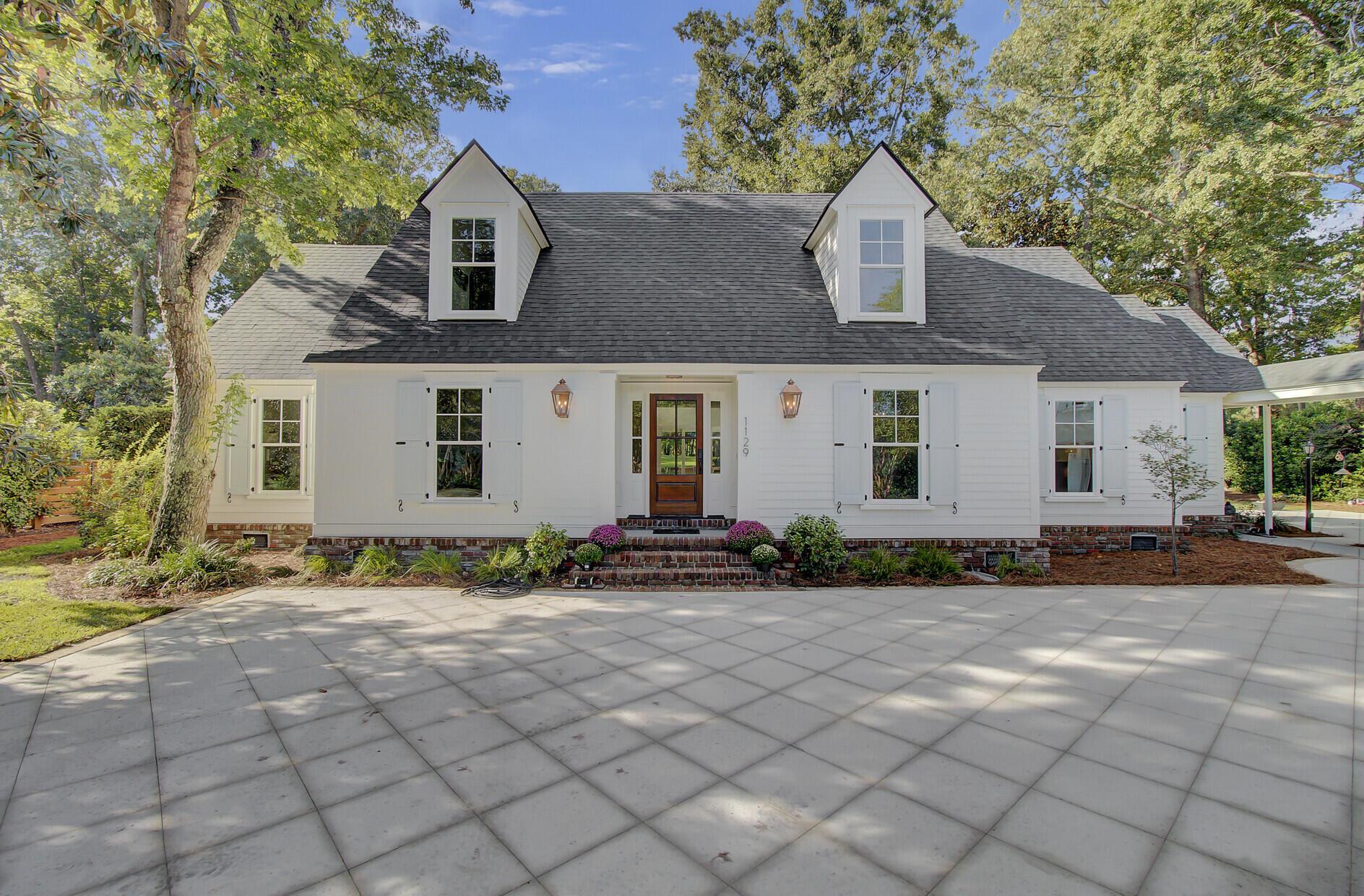 Snee Farm Homes For Sale - 1129 Deleisseline, Mount Pleasant, SC - 44