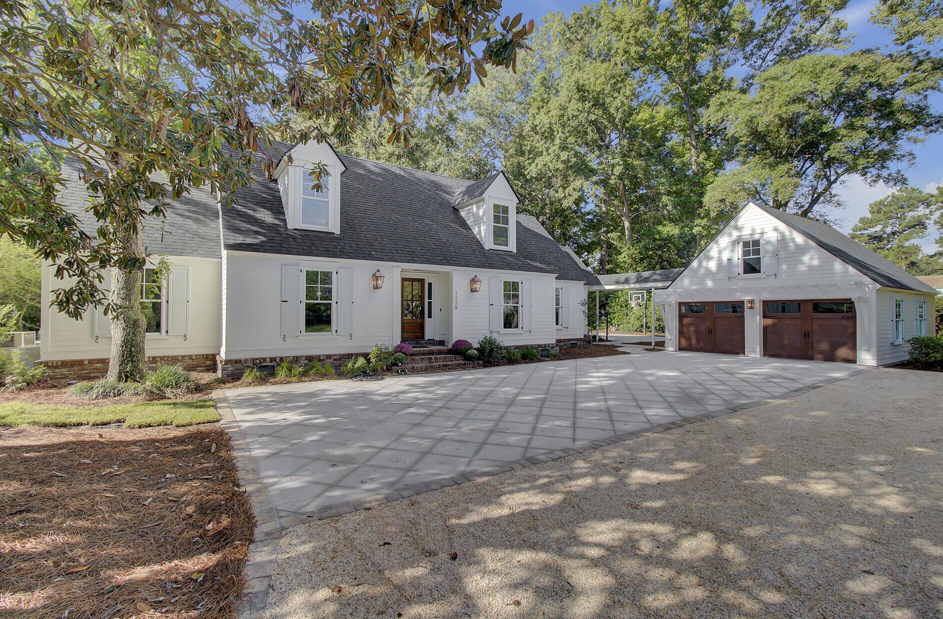 Snee Farm Homes For Sale - 1129 Deleisseline, Mount Pleasant, SC - 45