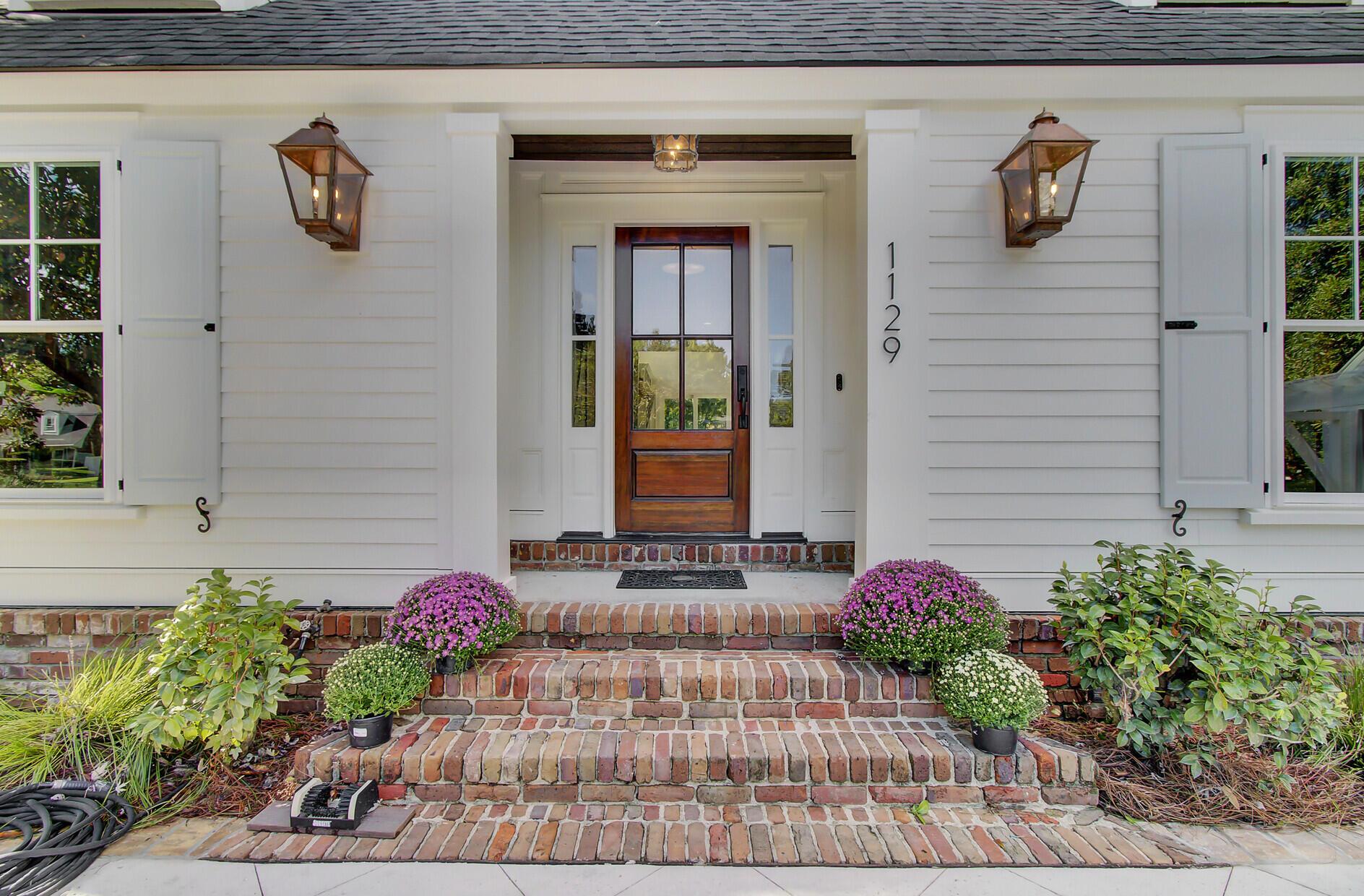 Snee Farm Homes For Sale - 1129 Deleisseline, Mount Pleasant, SC - 30