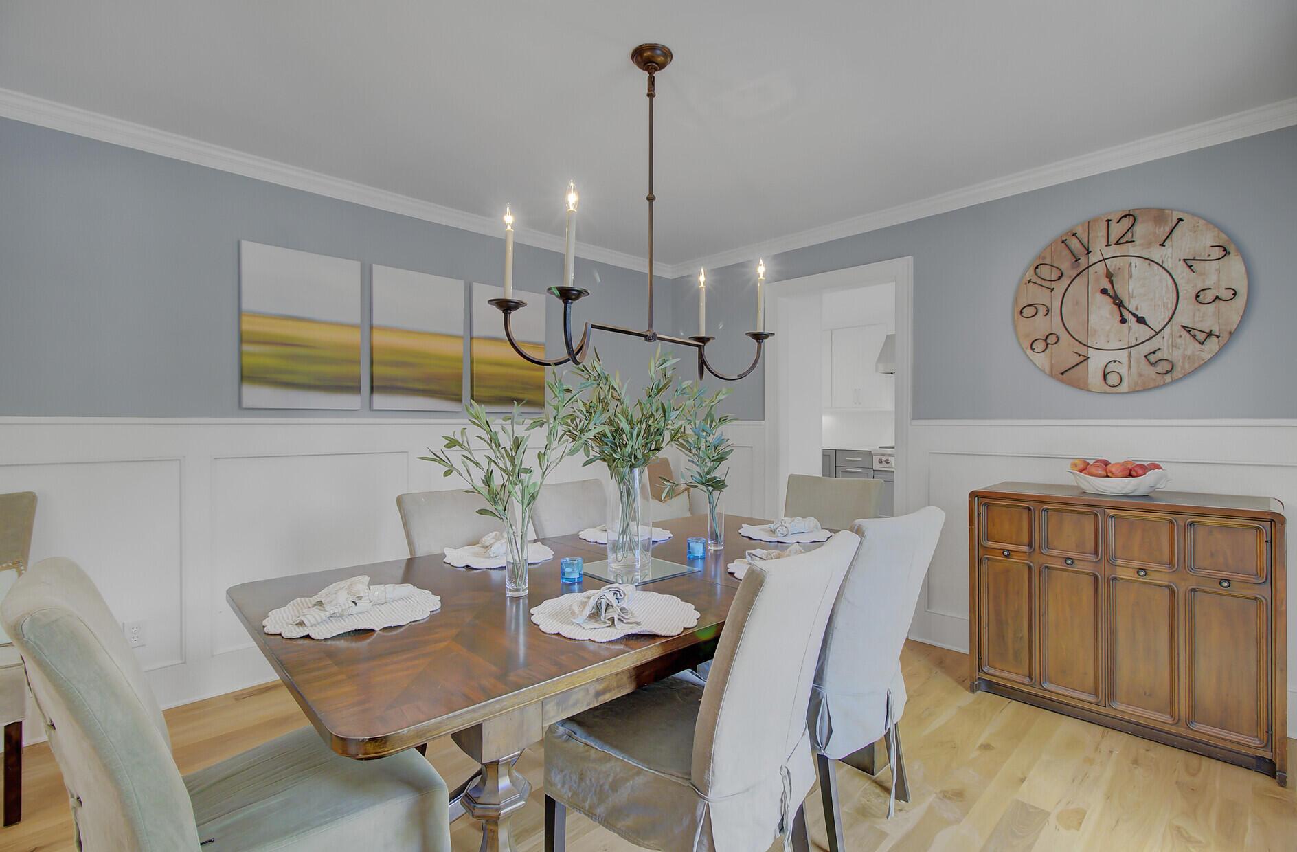 Snee Farm Homes For Sale - 1129 Deleisseline, Mount Pleasant, SC - 8
