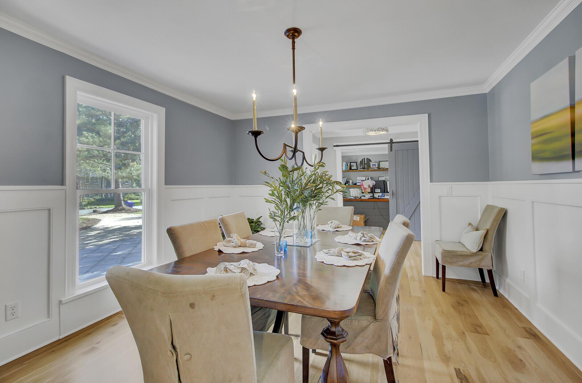 Snee Farm Homes For Sale - 1129 Deleisseline, Mount Pleasant, SC - 9