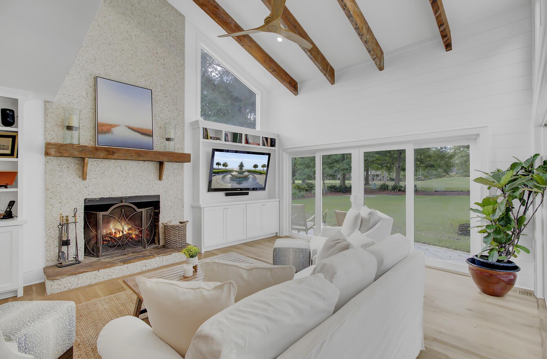 Snee Farm Homes For Sale - 1129 Deleisseline, Mount Pleasant, SC - 28
