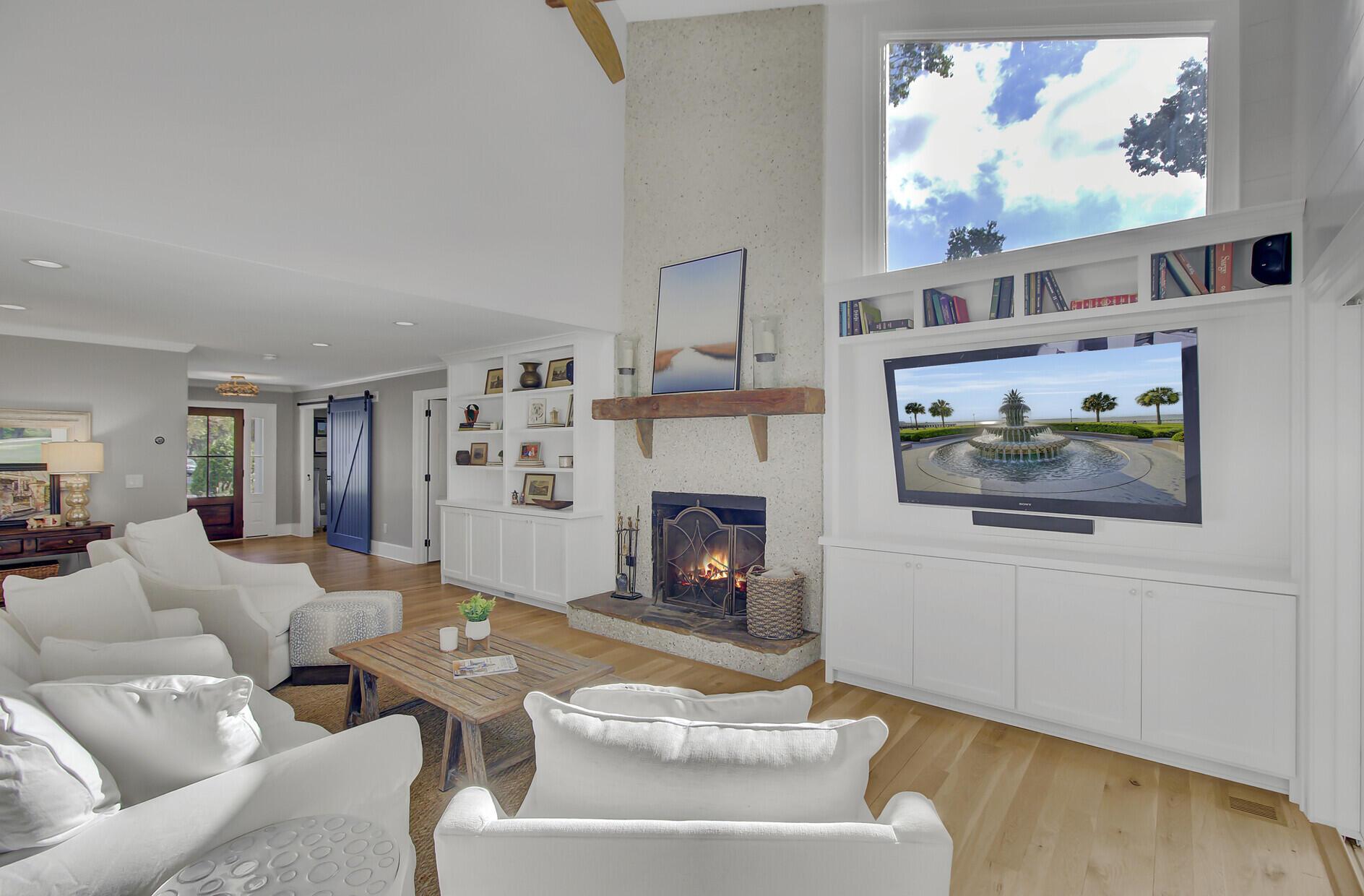 Snee Farm Homes For Sale - 1129 Deleisseline, Mount Pleasant, SC - 26