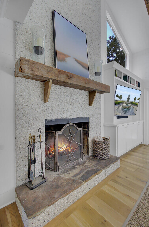 Snee Farm Homes For Sale - 1129 Deleisseline, Mount Pleasant, SC - 24