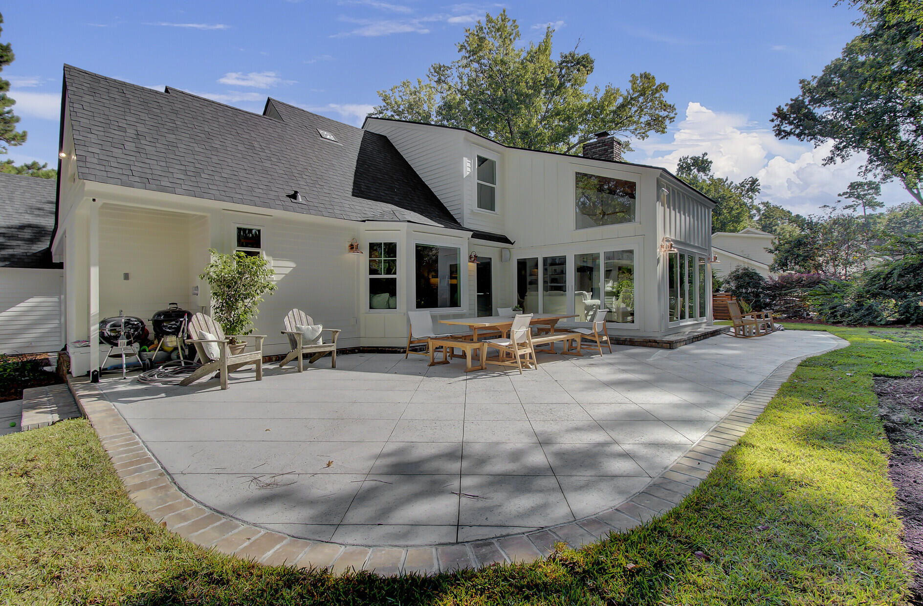 Snee Farm Homes For Sale - 1129 Deleisseline, Mount Pleasant, SC - 49