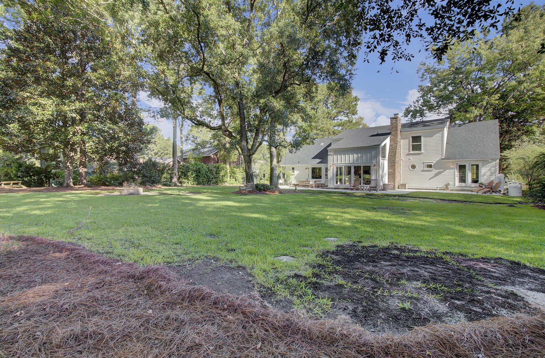 Snee Farm Homes For Sale - 1129 Deleisseline, Mount Pleasant, SC - 40