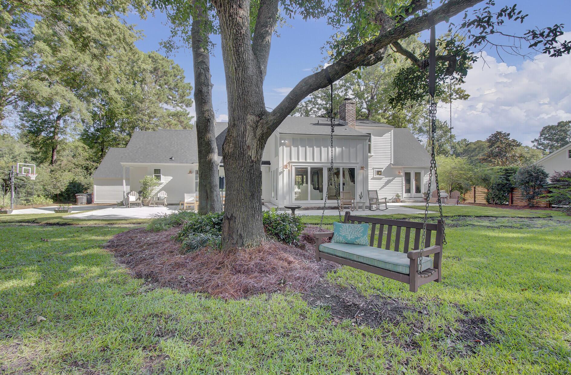 Snee Farm Homes For Sale - 1129 Deleisseline, Mount Pleasant, SC - 37