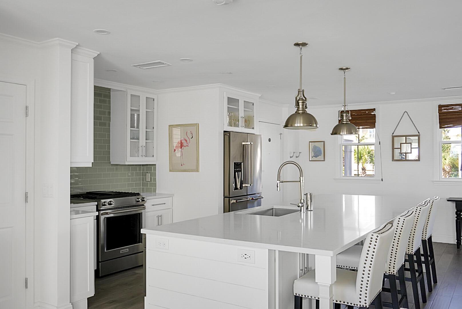 Marsh Harbor Homes For Sale - 1666 B Marsh Harbor, Mount Pleasant, SC - 5