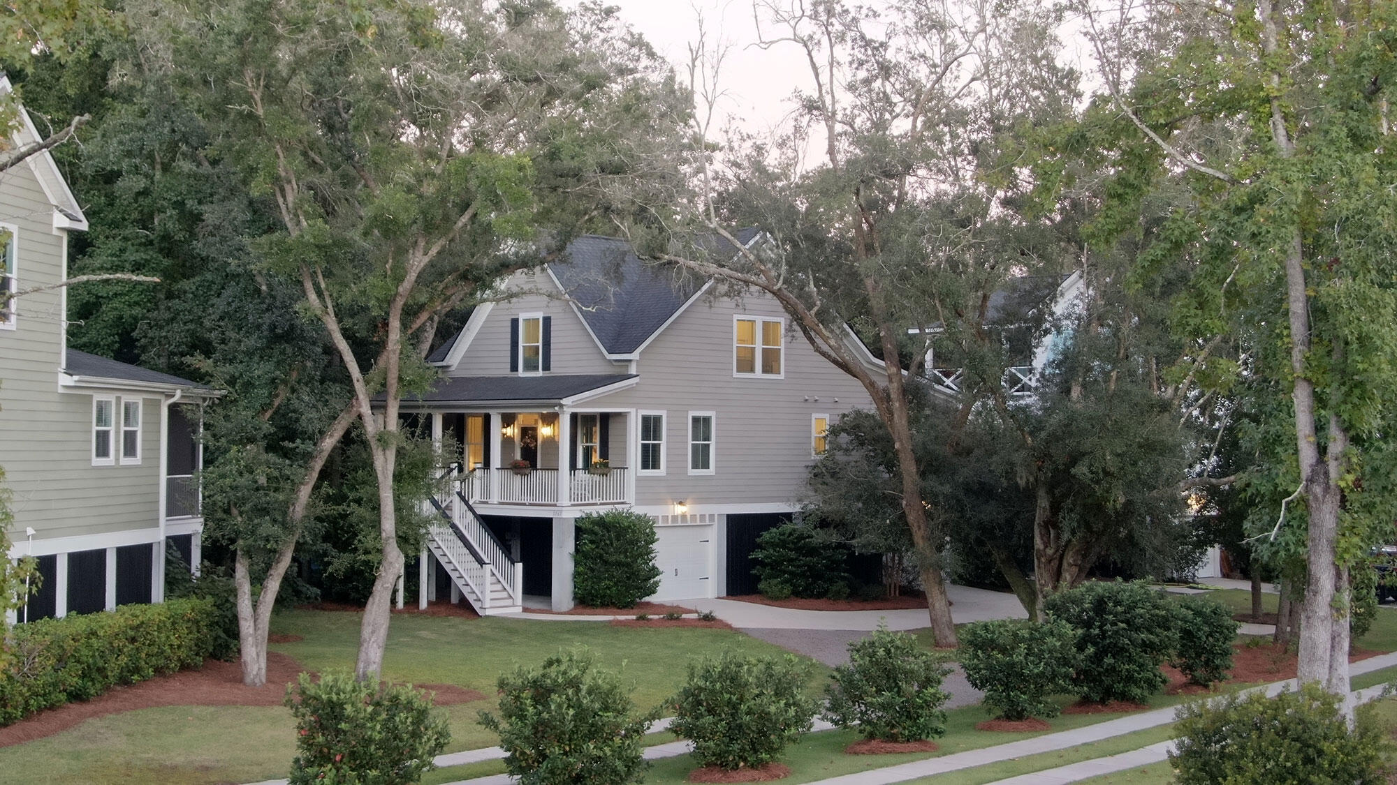 Cottages at Copahee Homes For Sale - 3767 Tip, Mount Pleasant, SC - 0