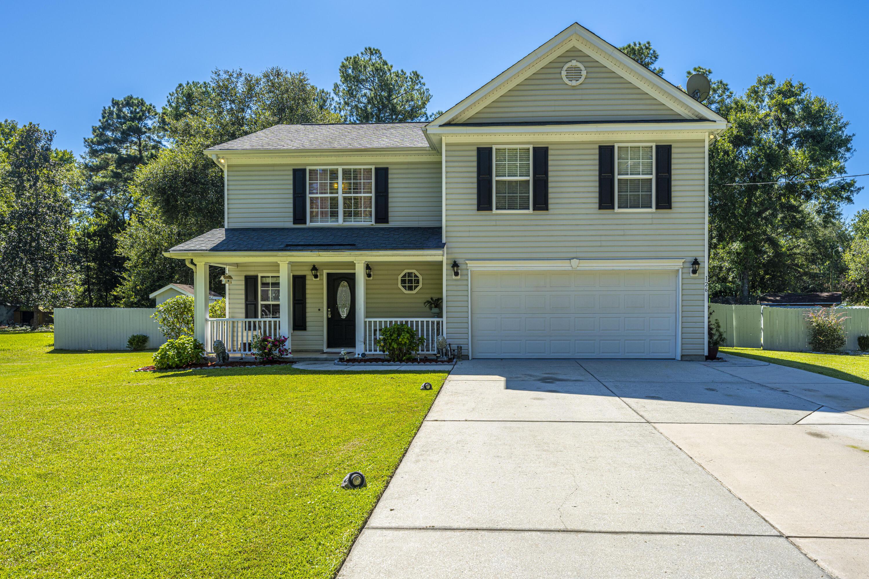 126 Oak Drive Summerville, SC 29483