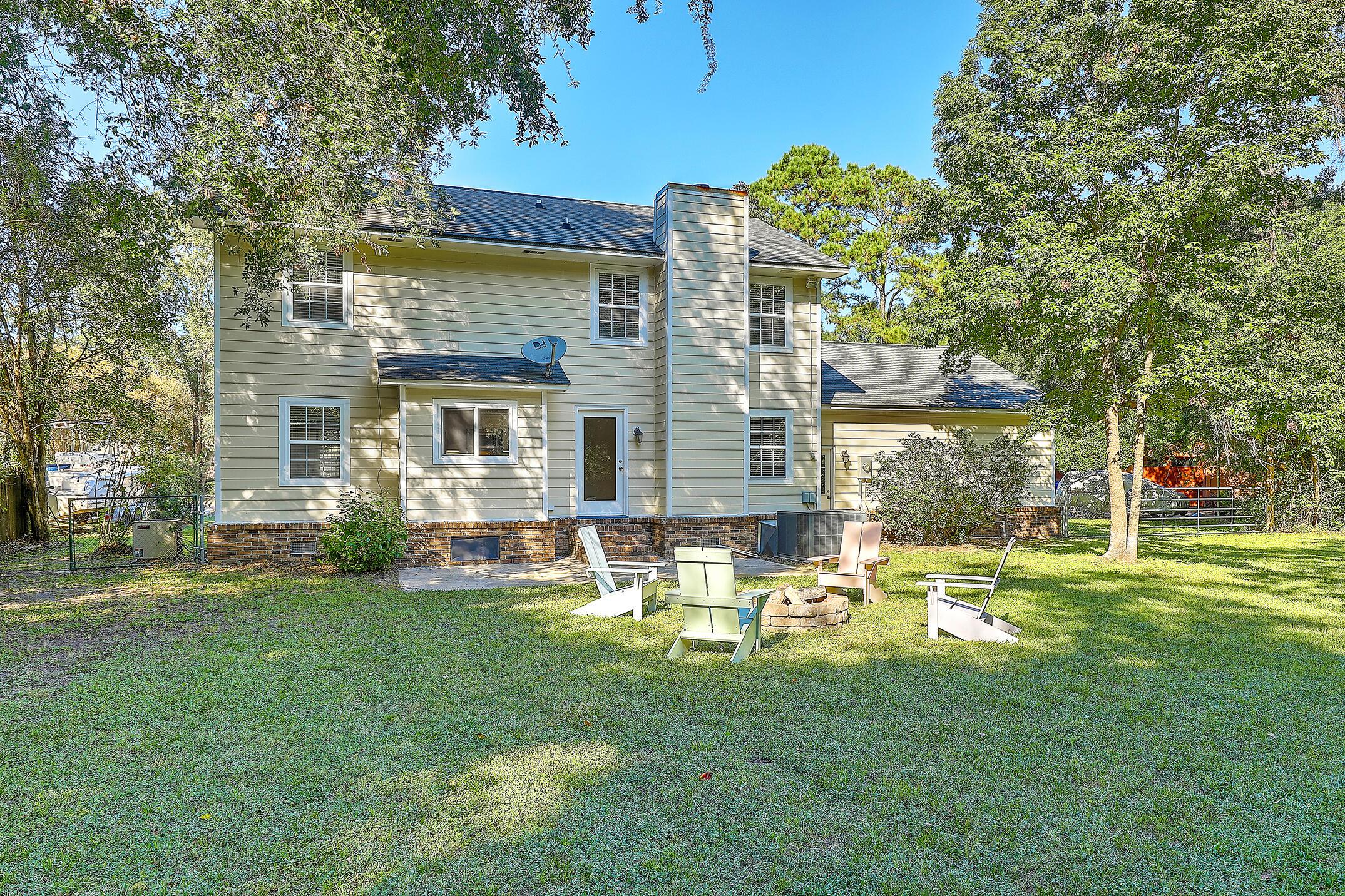 Cooper Estates Homes For Sale - 901 Searle, Mount Pleasant, SC - 28