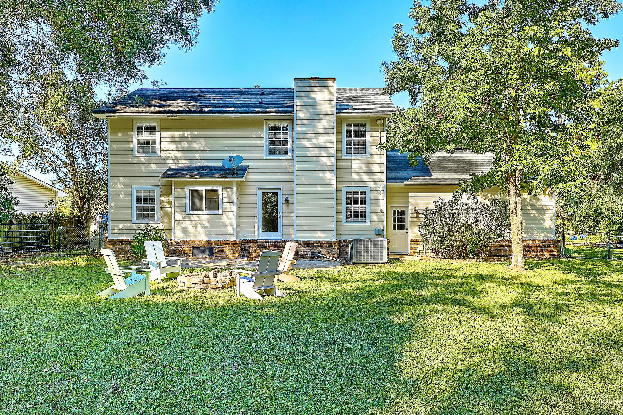 Cooper Estates Homes For Sale - 901 Searle, Mount Pleasant, SC - 27