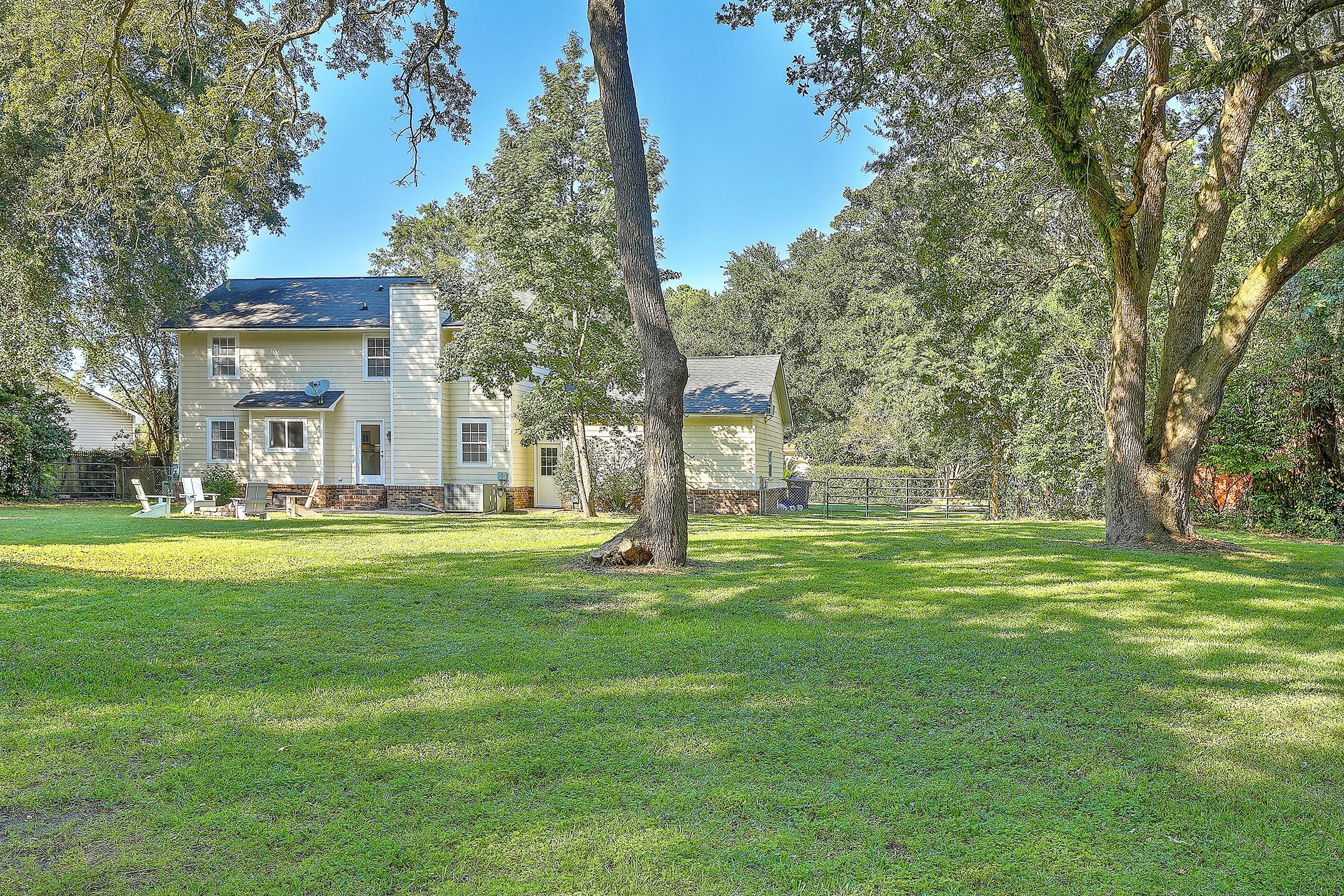 Cooper Estates Homes For Sale - 901 Searle, Mount Pleasant, SC - 24