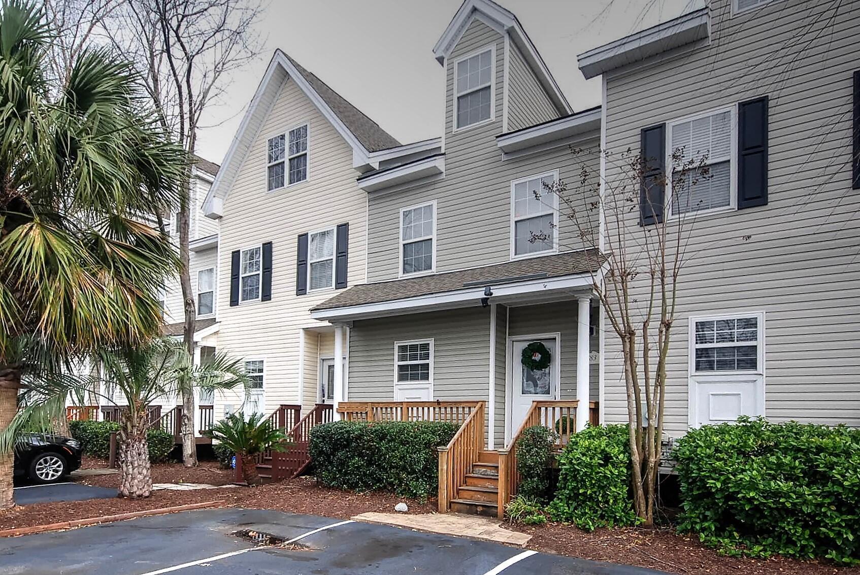 4783 Arco Lane North Charleston, SC 29418